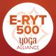 Certified E-RYT500